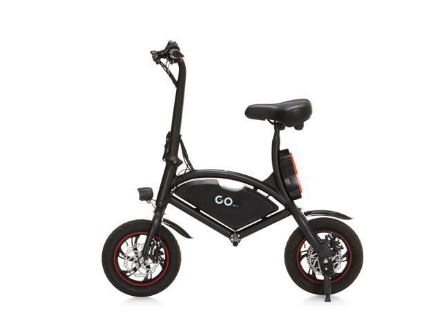 Govelo Folding Electric Bike