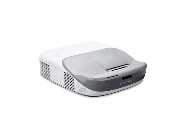 ViewSonic PX800HD 1080p HDMI 1.4 Short Throw Home Theater Projector