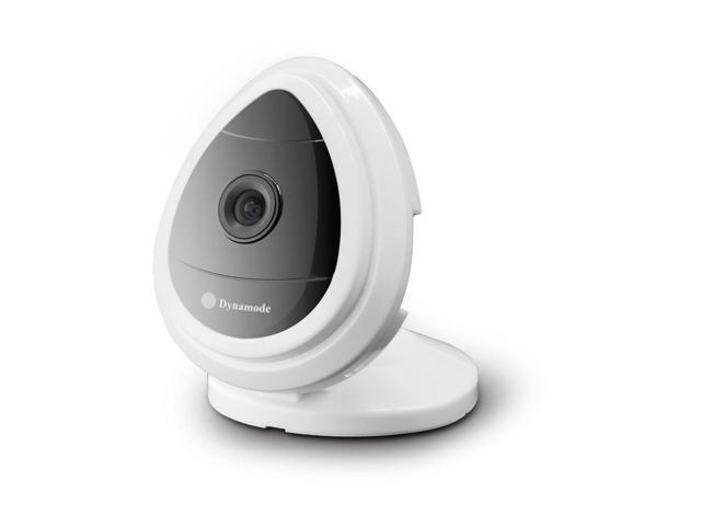 DYNAMODE Wireless Indoor Stand-alone IP Camera With H 264, 1 0 Megapixel,  WansView, White (DYN-700) - Newegg com