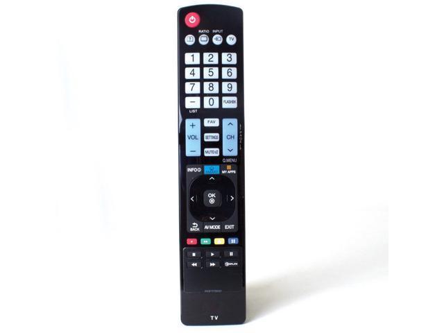 Original Lg Akb73756542 Remote For Lg Tv 32ln570b 39ln5700