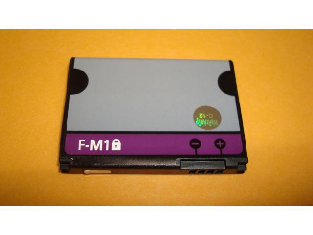 Blackberry 9100 F-M1 Batería 1150MAH