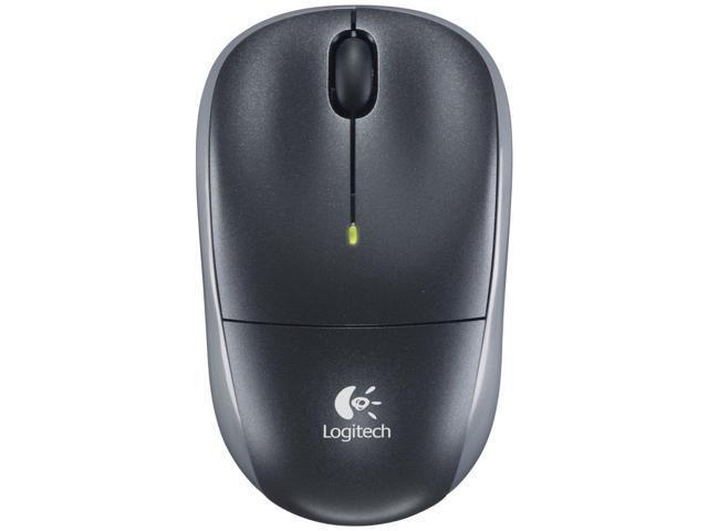 Refurbished: Logitech M217 Wireless Optical Mouse BLACK (NO RECEIVER)  (IL/810-003841-MS-MP    - Newegg com
