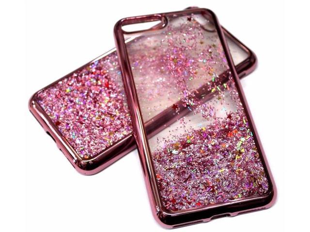 water glitter case iphone 7