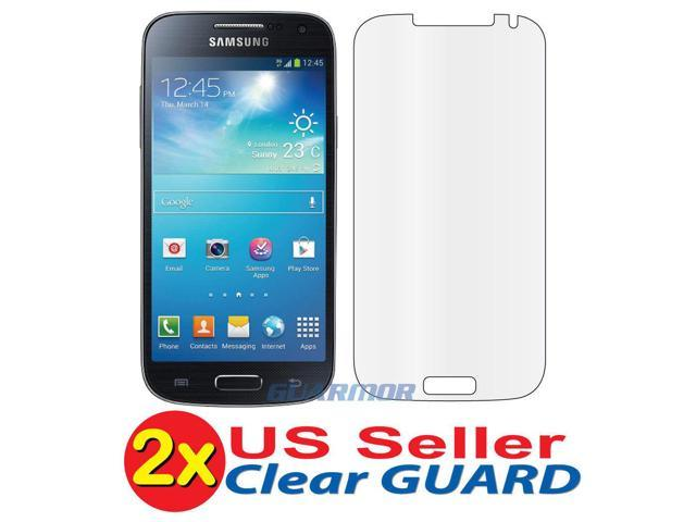 2x Clear LCD Screen Protector Guard Cover Verizon Samsung Galaxy S4  SCH-i545 - Newegg com