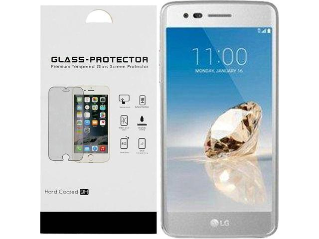 Tempered Glass Screen Protector for LG Zone 4 / LG X210VPP / Fortune 2 -  Newegg com