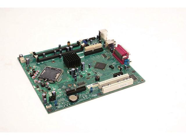 Genuine Hc918 Wj772 Nc193 Optiplex 210L Small Mini Tower Smt Intel 915Gv Socket Lga775 Ddr2 Sdram