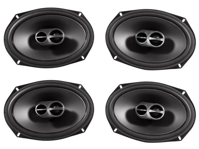 Alpine Sps 619 6 X 9 Inches 2 Way Car Speakers