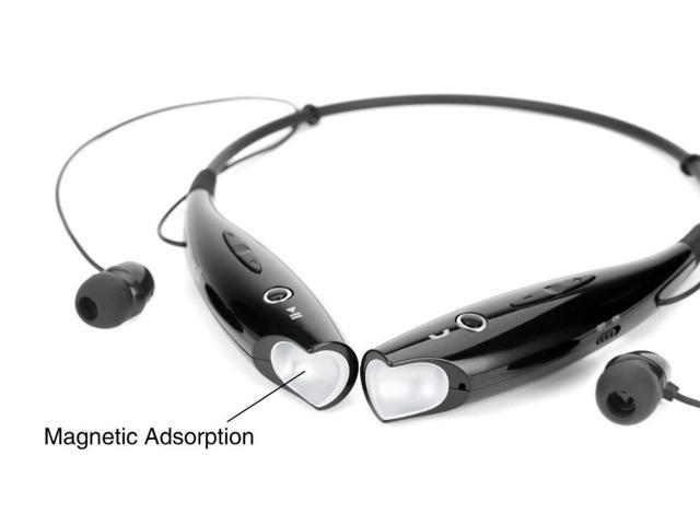JQAIQ Hot Wireless Bluetooth Headset 730 Sports Bluetooth Earphones  Headphone with Mic Bass Earphone for Samsung ac99370a87