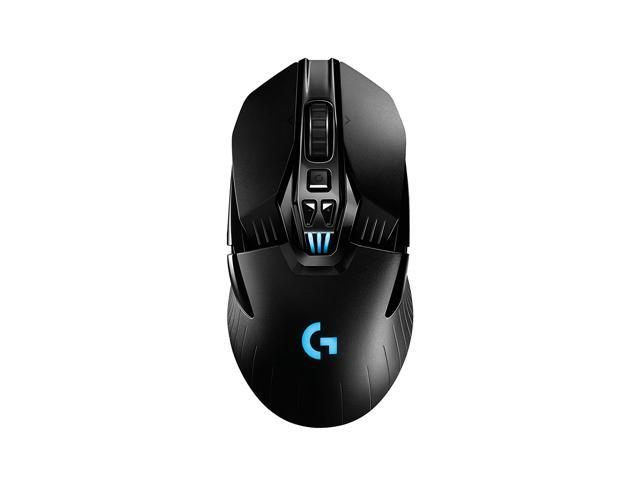 4911cc38ca2 New--Logitech G903 LIGHTSPEED Gaming Mouse with POWERPLAY Wireless Charging  Compatibility