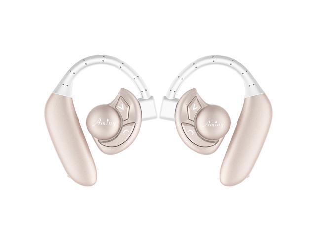 b37d014659f DOBACNER TWS Bluetooth Headset Wireless Binaural Headphones Sports Running Ear  Plugs