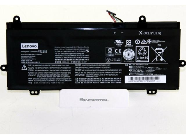Used - Good: Genuine Lenovo N22 80S6 11 25V Battery L15M3PB2 5B10K90780  5B10K90783 Tested - Newegg com