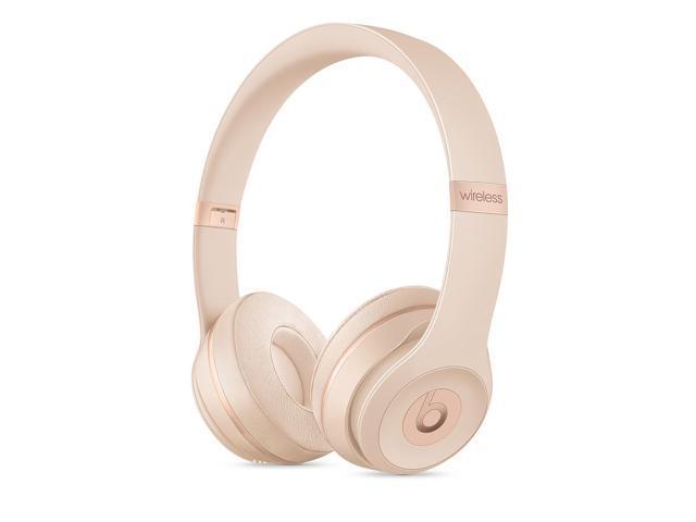 84e52d4e922 Refurbished: Beats by Dr. Dre Solo3 Wireless On-Ear Headphones ...