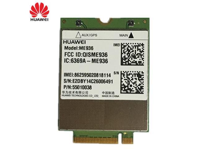 Huawei IoT Product ME936 m 2 4g lte module support LTE (FDD)& GSM/GPRS  wireless 4g module - Newegg com