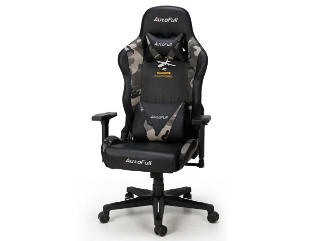 AutoFull High-back Gaming Computer Chair
