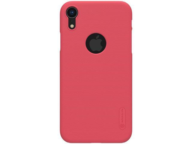 new arrival 6c70d 201c8 Top Brand Frosted Matte Phone Case Cover for Apple iPhone XR ( Black Red  Rose Gold ) - Premium High Quality Original Ultrathin Hard PC Air Armor  Shell ...