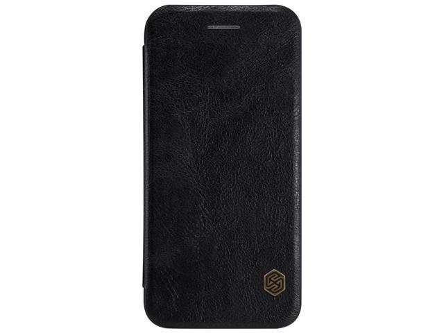 detailed look bcc1f 48047 Top Brand Luxury Back Flip Cover Leather Case for Apple iPhone 8 / iPhone 7  4.7