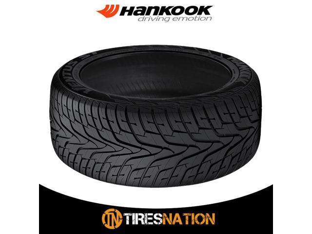 2-P255//50ZR17 R17 Hankook Ventus ST RH06 101W B//4 Ply BSW Tires