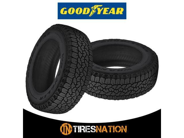 225//75r15 Tires 2257515 225 75 15 1 New Goodyear Wrangler Trailrunner At