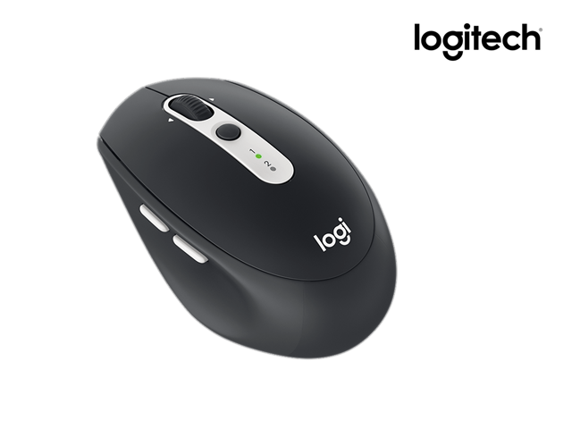 CESMFG Logitech Wireless Mouse M590 Multi-Device Silent with FLOW  cross-computer control and file sharing for PC and Mac - Black - Newegg com