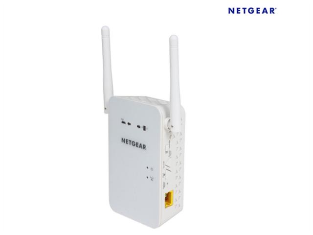 Netgear EX6100 Range Extender