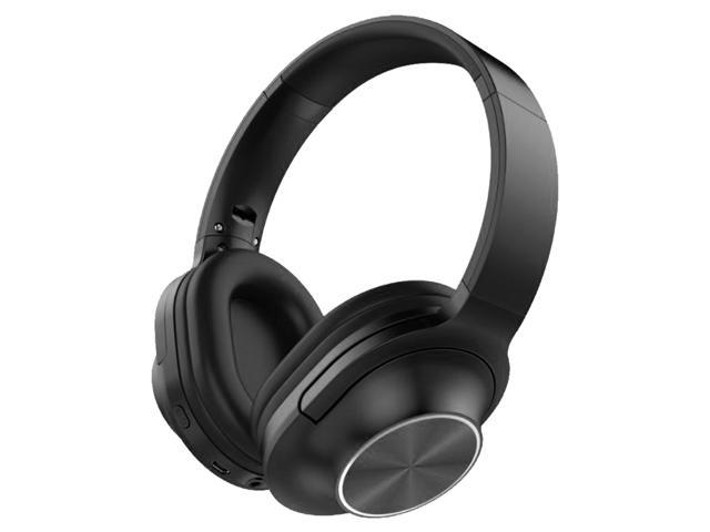 f8c69f906e0 DiPRO Acoustics BH-A18 Wireless Bluetooth Headphones with Build in 6 Mode EQ  Support TF