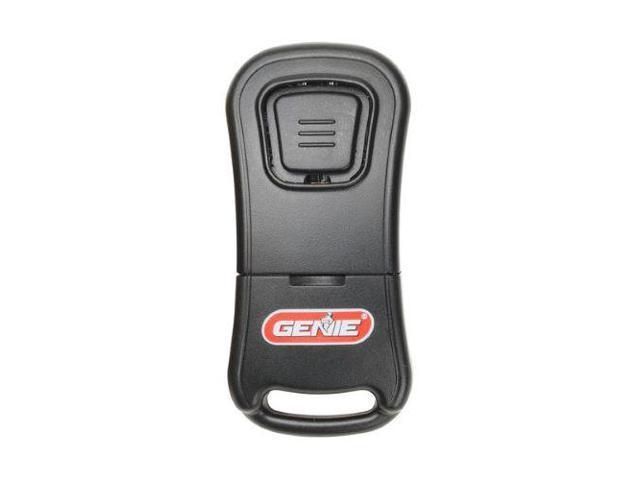 Genie Intellicode 1 Button Garage Door Opener Remote