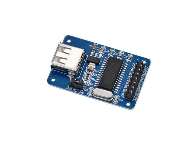 KEYES CH375B U-DISK Read Write Module USB SPI Interface Flash For Arduino -  Newegg com