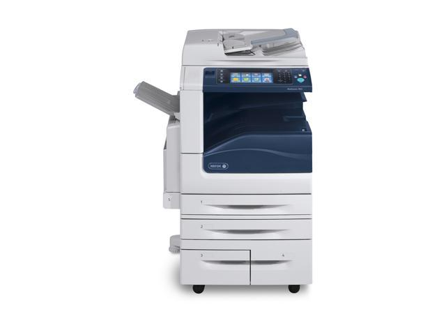 Xerox WorkCentre 7556 Multi-Function 50 PPM Color Printer