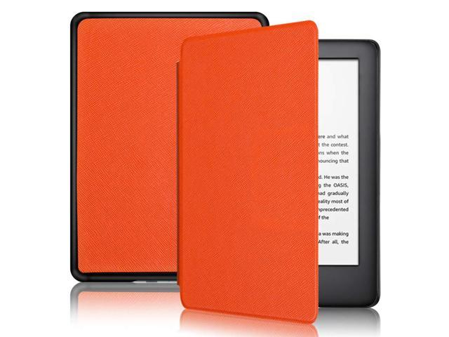 Werleo Case Kindle Paperwhite - 10th Generation 2018 Releases - Thinnest  Lightest Smart Shell Cover with Auto Wake / Sleep for Amazon Kindle