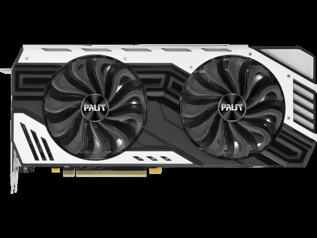 PALIT GeForce RTX 2070 SUPER JS 8GB GDDR6 256bit 3-DP HDMI - Newegg ca
