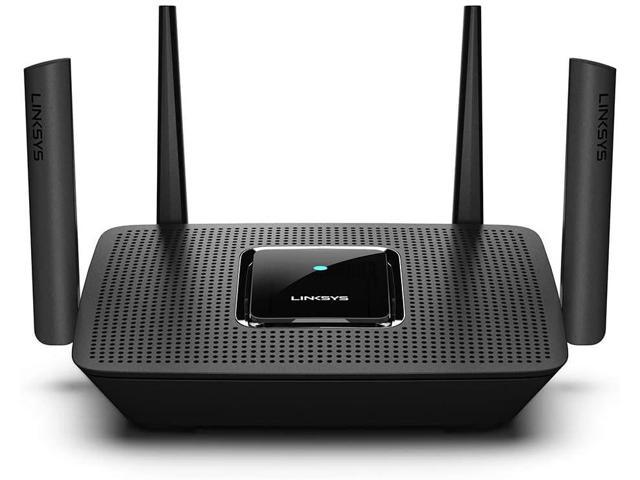 Linksys MR8300 IEEE 802.11ac Ethernet Wireless Router