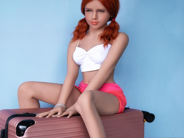 Rdollor Sex Doll -157CM Lifelike Sex Doll Sexy Body - Full Size - Sale: $719.6 USD