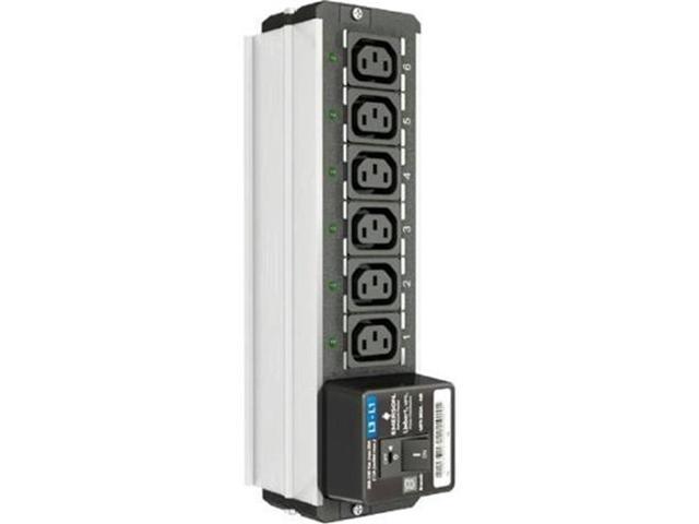 LIEBERT APS UPS 15 KVA 13 5KW - Newegg com
