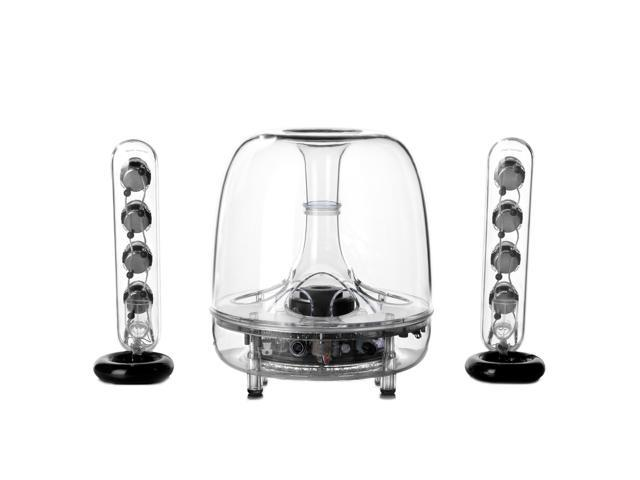 harman kardon soundsticks wireless bluetooth enabled 2 1