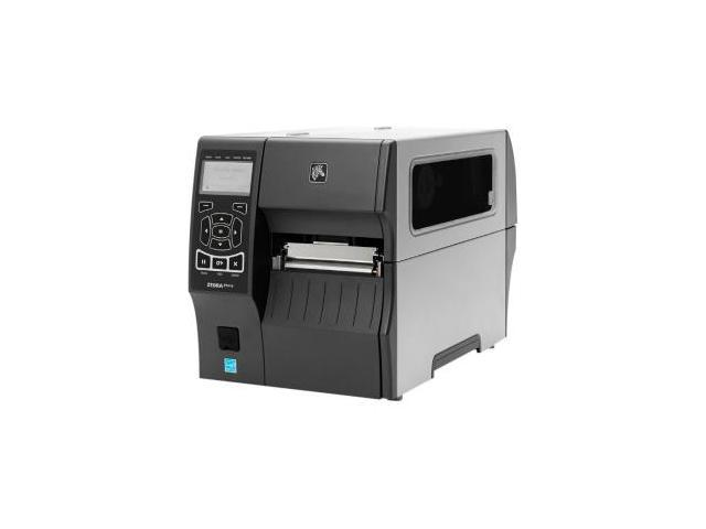 Zebra ZT41043-T210000Z ZT410 Series Industrial Label Printer