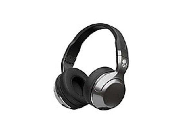 d0e28b7fc5d Skullcandy Hesh 2 Bluetooth Wireless Over-Ear Headphones with Microphone