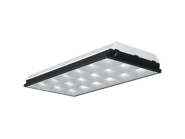 Eaton - APP-332 All Pro 2 X 4 Fluorescent 3 Lamp T8 Universal Volt ...