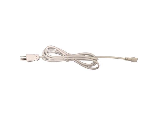 hera lighting hlel led pc96 long power cord led e-lite  96 in