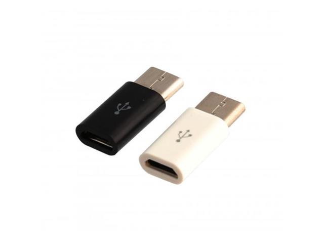 USB 2 0 Micro-B to USB Type-C Adapter - Newegg ca