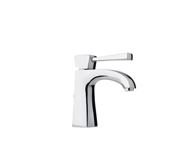 7 Faucet Finishes For Fabulous Bathrooms: Jewel Faucet 11211-82 Single Lever Handle Lavatory Faucet