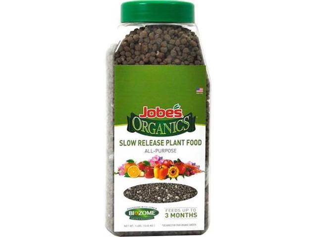 Easy Gardener Products 0972307 1 lbs Organics Slow Release Fertilizer -  Newegg com