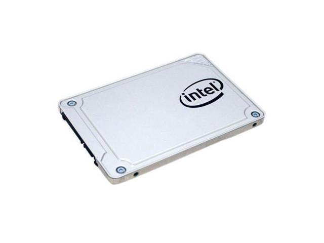 "Intel 545S Series SSDSC2KW256G8XT 256GB 2.5"" SATA Internal Solid State Drive"
