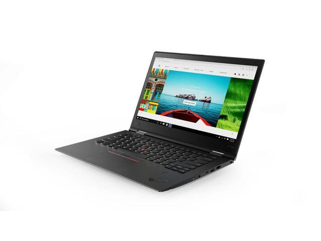 2018 Lenovo ThinkPad X1 Yoga (3rd Gen) Multimode Ultrabook - Windows 10 Pro  - Intel i7-8650U, 512GB NVMe-PCIe , 16GB RAM, 14