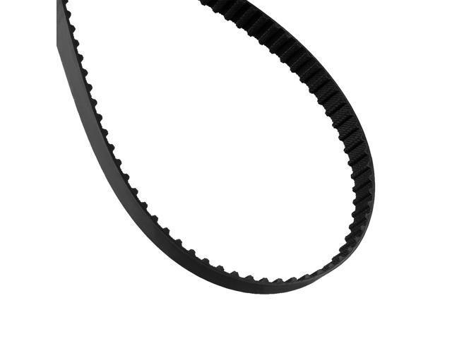 240xl 120 teeth synchronous closed loop timing belt 10mm width 609 perimeter