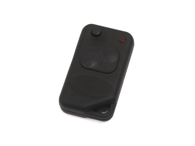 2 Button Flip Key Case Fob Uncut Blade Blank for Land Rover Range Rover P38  - Newegg com