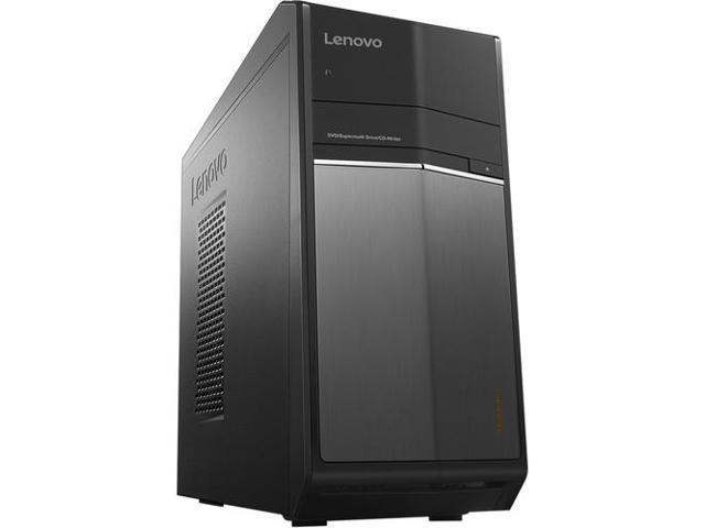 Lenovo IdeaCentre 710 Tower Desktop, Intel Quad-Core i5-6400 Upto 3.3GHz f588c7a70691