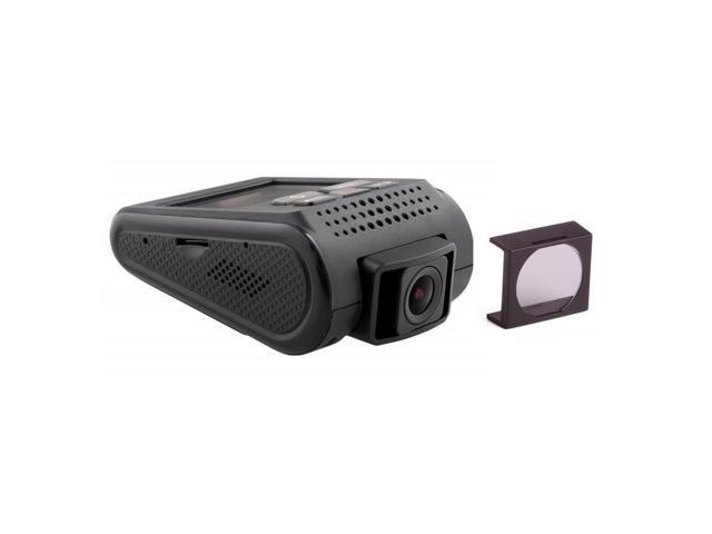 SpyTec A119_NOGPS Version 2 Car dashcam 60 FPS 1440p Dashboard Video  Recorder w/ Night Vision G-Sensor Loop Recording an - Newegg com