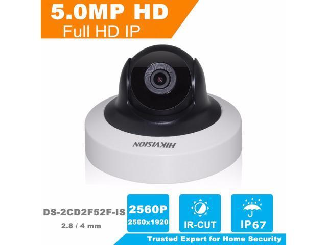 Hikvision anglais version mini pt caméra réseau intérieur DS ...