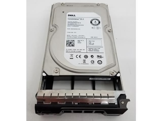 Dell 91K8T 3TB 7.2K 6GBPS NL 3.5IN SAS