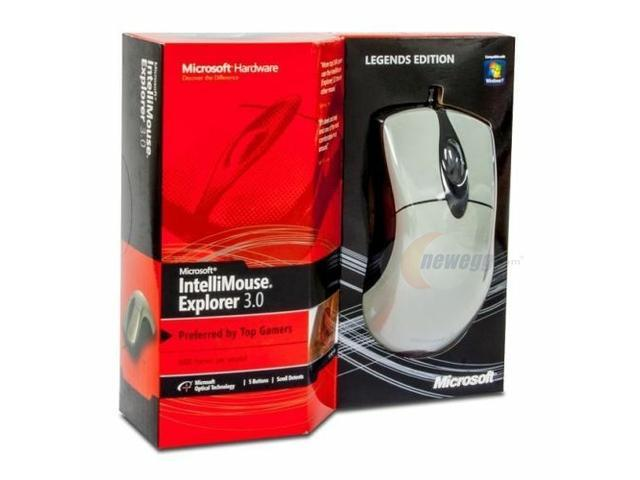 23d7e951c0e 3.0 USB Wired FPS Gaming Mouse For Microsoft Intellimouse Explorer 3.0  Gaming Mouse